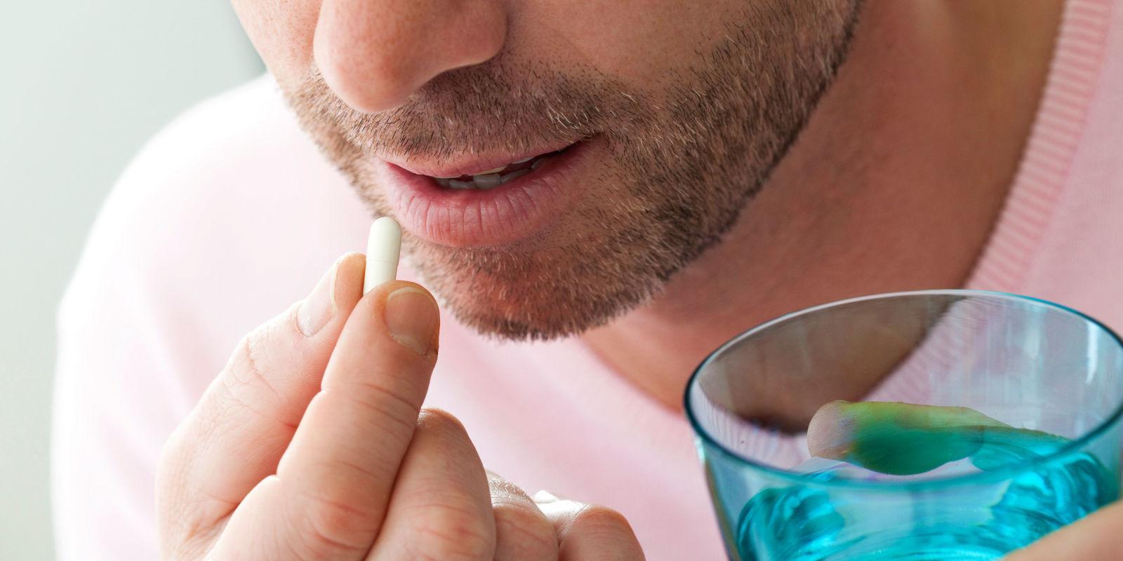 Viagra Pill