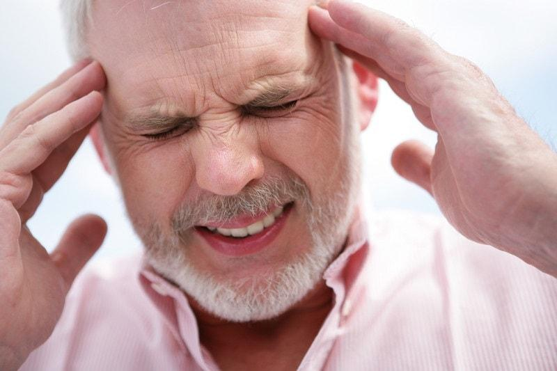 Watch out for Mild Headaches caused by Viagra