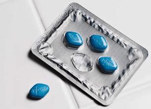 Viagra Blister
