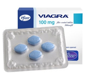 Viagra 100mg Image