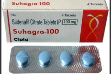 Suhagra 100mg