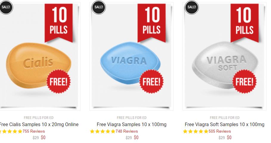 ViaBestBuy Free Samples